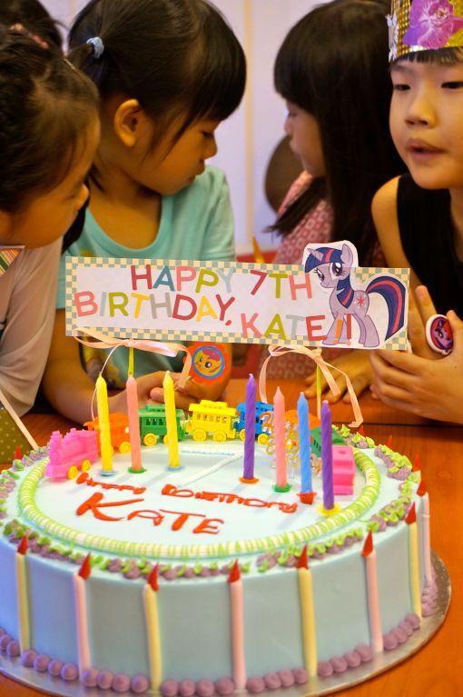 Wonderful cake from Bengawan Solo