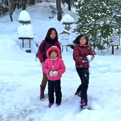Snow snow snow.....